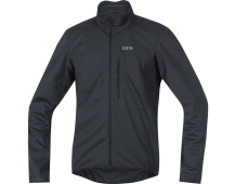GORE C3 WS Soft Shell Jacket-black
