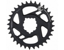 11.6218.030.260 - SRAM CR X-SYNC EAGLE CF 32T DM 3 OFF B BLK