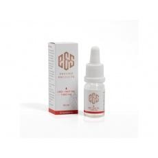 CBD + MCT Olej Strawberry/Jahoda 10%