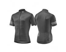 GIANT dres Podium SS Jersey-black/grey