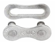 Spojka na řetěz KMC CL-371 /kompatibilní na Shimano / 6-7-8-rychlostní