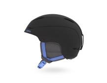 GIRO Ceva Mat Black/Shock Blue S