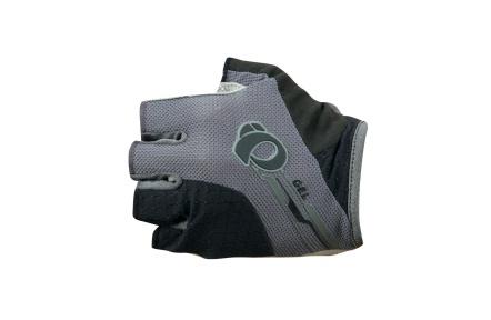 PEARL iZUMi W ELITE GEL rukavice, černá/černá, S