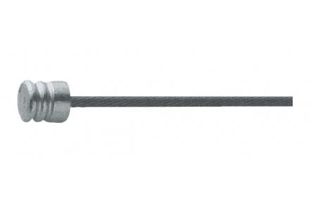 SHIMANO lanko řazení sil/MTB s polymerovým povlakem 2100 mm bal 20 ks