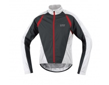 GORE Contest 2.0 WS AS Jacket-black/red