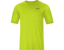 GORE R3 Shirt-citrus green
