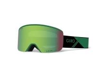 GIRO Axis Field Green Sport Tech Vivid Emerald/Vivid Infrared (2Skla)