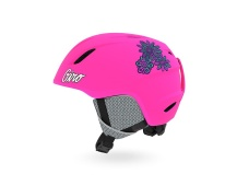GIRO Launch Mat Bright Pink S