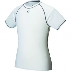 PEARL iZUMi TRANSFER funkční tričko KR, bílá, XXL