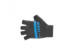 GIANT Podium Gel SF Gloves-black/blue
