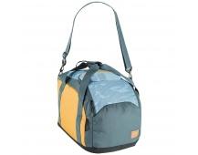 EVOC přepravní obal - BOOT HELMET BAG multicolor