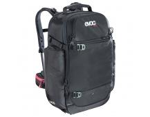 EVOC batoh CP 35l - BLACK