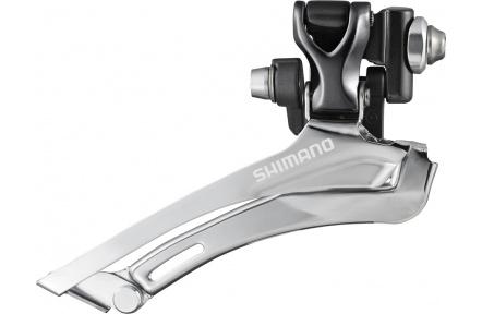 SHIMANO přesmykač Sil-ostatní FD-CX70 Sil-cyclocross pro 2x10 navářka 46/52 z