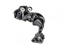 Přehazovačka MTB Shimano XT  RD-M8050 GS Di2 11-kolo střední vodítko