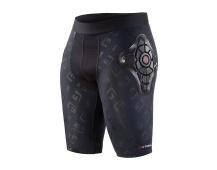 G-Form Mens Pro-X Compression Shorts-black
