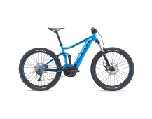 GIANT Stance E+ 2 Power 2019 metalic blue