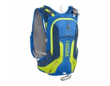 CAMELBAK Ultra 10 VEST blue/lime
