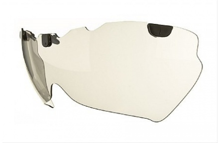 GIRO Selector Eye Shield-grey-S/M
