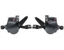 SHIMANO řadící páčka CLARIS SL-R2000 pravá 8 rychl s ukaz pro rovná řídítka nebal