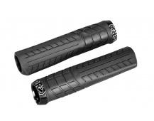 PRO gripy Ergo Race, černé, 30x132,5mm