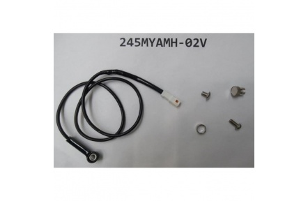 Speed Sensor for Yamaha Drive Unit L=700mm w/Bolt