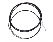 00.7115.012.010 - SRAM SLICKWIRE SHIFT CABLE KIT 4MM BLK