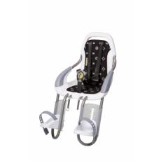 Polstrování pro přední cyklosedačku qibbel černé family Q512