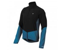 PEARL IZUMI bunda SELECT THERMAL BARRIER ,černá/MYmodrá