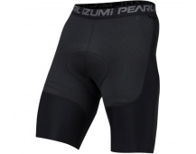 PEARL iZUMi SELECT LINER kraťasy, černá