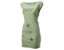 EVOC triko - TOP STARS WOMEN, light petrol