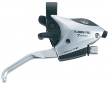 Řadící-brzdová páka MTB Shimano Altus ST-EF50 7kolová pravá
