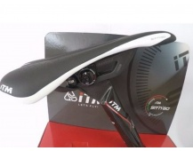 ITM Sit'n'Go CARBON SET-sedlovka  31,6mm,350mm+sedlo
