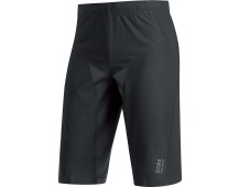 GORE Alp-X PRO WS SO Shorts-black