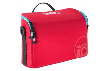 EVOC foto taška - CB 6l red