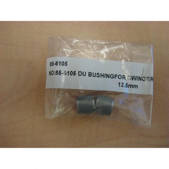03 SC/A du bush kit 12.5-kluzná pouzdra