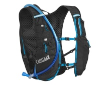 CAMELBAK Ultra 10 Vest Black/Atomic Blue