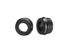 BB30c24RD08  Ceramic černá