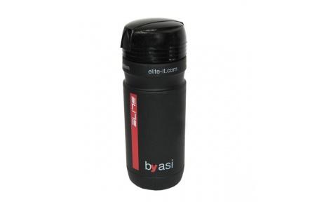 ELITE láhev na nářadí BYASI černá 550ml
