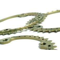 Převodník Renthal SR4 120 (SRAM) - počet zubů 37