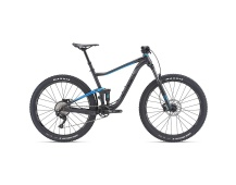 GIANT Anthem 2 2019 gun metal black/metallic blue/black