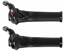 00.7018.091.001 - SRAM AM SL X01 GRIP SHIFT 11SP REAR RED