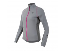 PEARL iZUMi W SELECT ESCAPE THERMAL dres, MONUMENT/SMOKED PEARL