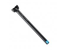 PRO sedlovka LT, 400/0/31,6mm, černá