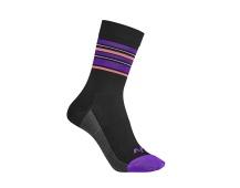 LIV Race Day Sock-black