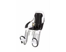Polstrování pro přední cyklosedačku qibbel černé Q510
