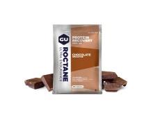 GU Roctane Recovery Drink Mix 62 g-chocolate smoothie SÁČEK