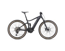 GIANT Stance E+ 0 Pro 29er-2020-charcoal/black