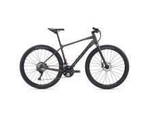 GIANT ToughRoad SLR 0 2020 metallic black