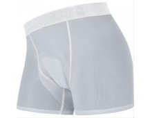 GORE Base Layer Lady Shorty+-titan/white
