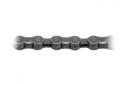 Řetěz KMC X9-73 9 kol ,šedý
